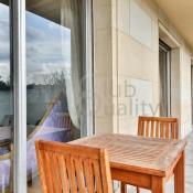 Neuilly sur Seine, Appartement 6 pièces, 176 m2