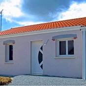 Maison 4 pièces + Terrain Lévignac