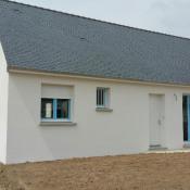 Maison 3 pièces + Terrain La Ferté-Saint-Cyr