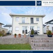 Rockenberg, House / Villa 5 rooms,