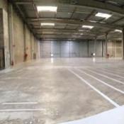 Location Entrepôt Sucy-en-Brie 454 m²