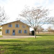 vente Maison / Villa 8 pièces Souprosse