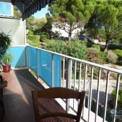 vente Appartement 4 pièces Toulon Faron