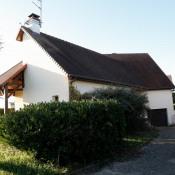 vente Maison / Villa 7 pièces Hauteville-Lès-Dijon