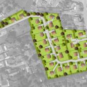 Terrain 351 m² Bruay-sur-l'Escaut (59860)