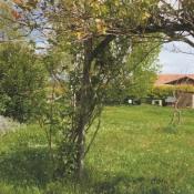 Terrain 880 m² Montussan (33450)