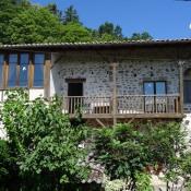 vente Maison / Villa 3 pièces Parlan