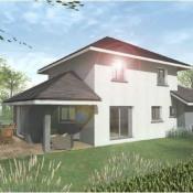 Maison 3 pièces + Terrain Domessin