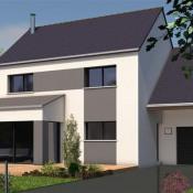 Maison avec terrain Le Châtellier 120 m²