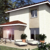 Maison 5 pièces + Terrain Roussillon