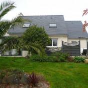 vente Maison / Villa 6 pièces Plabennec