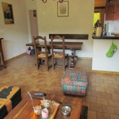 Auron, Apartment 2 rooms, 42.37 m2
