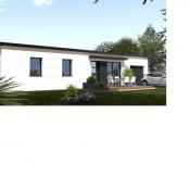 vente Maison / Villa 4 pièces Locmaria Plouzané