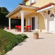 vente Maison / Villa 5 pièces Saint-Cyr-Au-Mont-d'Or