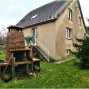 Viry Châtillon, Villa 6 pièces, 148,39 m2