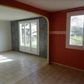 Rental apartment Villeneuve st germain 500€cc - Picture 2