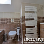Vente maison / villa Bourgoin jallieu 224000€ - Photo 7