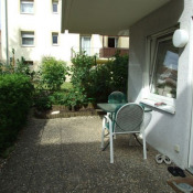 Mosbach, Apartment 2 rooms,