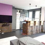 Châtillon, Appartement 3 pièces, 60 m2