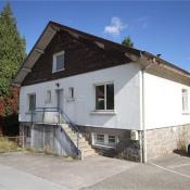 vente Maison / Villa 7 pièces Fresse-sur-Moselle