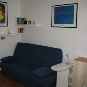 Vente appartement Nice 150 000€ - Photo 1