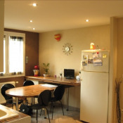 Sale apartment Grenoble 162 000€ - Picture 1