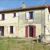 Saint Loubès, Maison en pierre 5 pièces, 160 m2