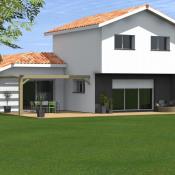 Maison avec terrain Tosse 160 m²