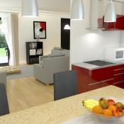 Maison 3 pièces + Terrain Ortaffa