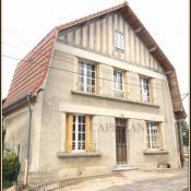Vouziers, House / Villa 4 rooms, 100 m2