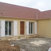 Maison 6 pièces + Terrain Bétheny