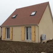 Maison 5 pièces + Terrain Villers-sur-le-Roule