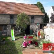 Vente maison / villa Trosly Breuil