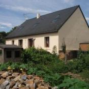 vente Maison / Villa 6 pièces Chemere-le-Roi