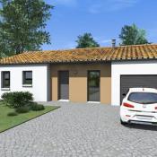 Maison 5 pièces + Terrain Saint-Léger-sous-Cholet