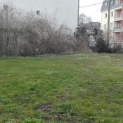 Terrain 600 m² Saint-Quentin (02100)