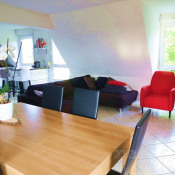 Vente appartement Wolfisheim