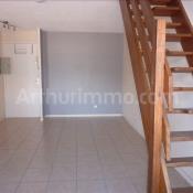 Location appartement St aygulf 560€ CC - Photo 1