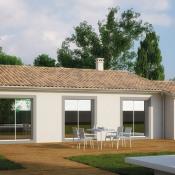 Maison 4 pièces + Terrain Montrevel en Bresse