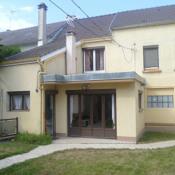 vente Maison / Villa 10 pièces Troissy