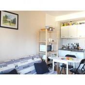Blois, Studio, 20,25 m2