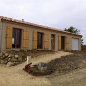 Maison 5 pièces + Terrain Castres