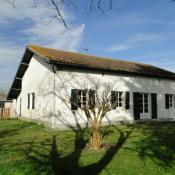 Rivière Saas et Gourby, Villa 5 pièces, 110 m2