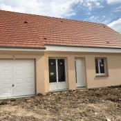 Maison 4 pièces + Terrain Châlette-sur-Loing