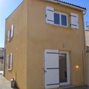 vente Maison / Villa 3 pièces Saint-Laurent-de-la-Salanque
