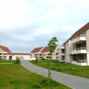 Lux, Appartement 2 pièces, 46,1 m2