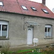 vente Maison / Villa 4 pièces Villers Outreaux