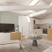 La Rochelle, Appartement 3 pièces, 68,98 m2