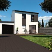 Maison 4 pièces + Terrain Vertou
