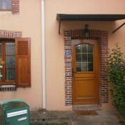 location Maison / Villa 3 pièces Montcresson